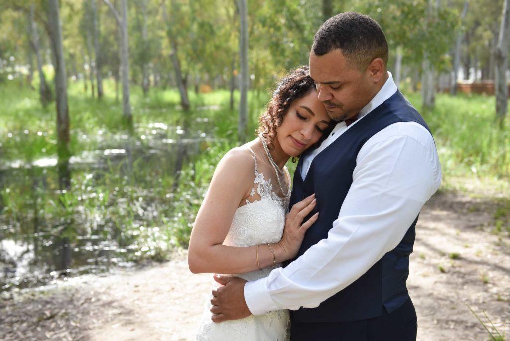צלם לחתונה בחיפה והקריות