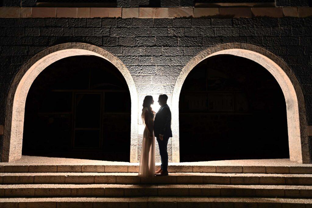 צלם לחתונה בחיפה